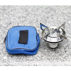 Portable Outdoor BBQ Camping Stove