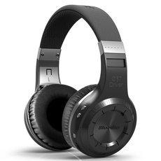 Bluedio Original HT Surround Sound Bluetooth 4.1 Music Headset Black