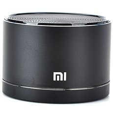 Xiaomi Portable USB Rechargeable Bluetooth V4.0+EDR Stereo Speaker Black