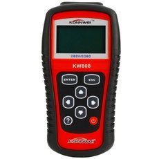 KW808 CAN OBDII Scanner Car Auto Diagnostic Code Reader