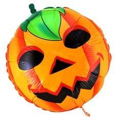 Halloween Carnival Dancing Decoration Pumpkin Balloon