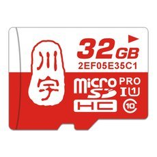32GB Class 10 TF Micro SD Card Memory Card for iPhone Samsung Tablet Speaker Car DVR Camera GPS