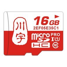 16GB Class 10 TF Micro SD Card Memory Card for iPhone Samsung Tablet Speaker Car DVR Camera GPS