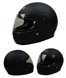 Full Face motocross Warm Winter Anti-fog Safety Motorcycle Helmet