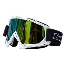 anti-distortion dust-proof motorcycle goggles ski goggles windproof glasses