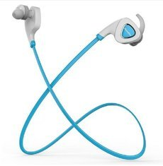 Wireless Sports Earphone Light And Convenient Hands free Headset In-Ear Bluetooth V4.1 for Smartphone Tablet PC