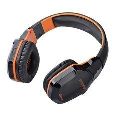 Original EACH Pro Bluetooth 4.0 NFC 3.5mm Audio Output PC Gaming Stereo Headset Headphone Earphones For Laptop Phone HiFi