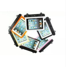 Waterproof PPC PAD Bag Case,Underwater Diving Swimming Housing Pouch for Ipad mini 1/2/3 Tablet Panel Tablet PC