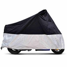 Motorcycle Motorbike Waterproof Rain Cover Anti Dust UV Protection