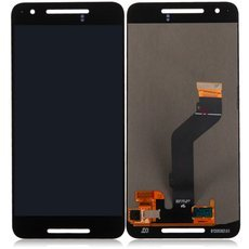 LCD Screen and Touch Screen Assembly for Huawei Nexus 6P Black